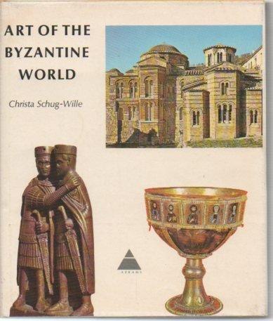 Sale alerts for Harry N. Abrams, Inc. Art of Byzantium - Covvet