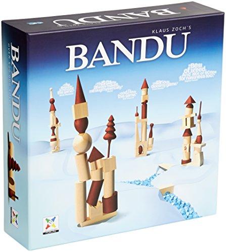 Bandu-Stacking-Game