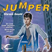 Jumper | [Steven Gould]