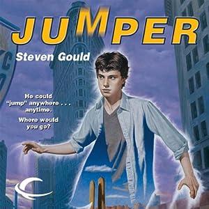 Jumper | [Steven Gould]