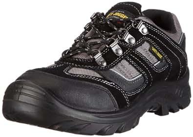 Saftey Jogger JUMPER, Chaussures de sécurité mixte adulte - Noir-TR-SW521, 37 EU
