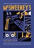 Dave Eggers McSweeney's Issue 46 (Mcsweeney's Quarterly Concern)