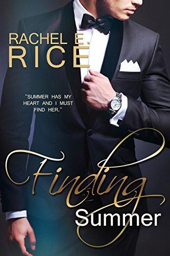Book: Finding Summer by Rachel E. Rice