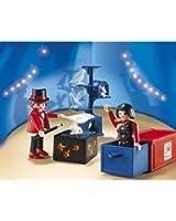 Playmobil 5023 - Magicien avec caisse