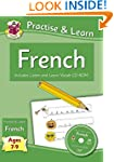 Practise & Learn: French (Ages 7-9) -...