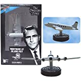 The Twilight Zone Nightmare at 20,000 Feet Diorama by CBS Store