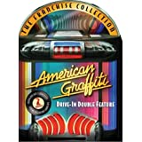 American Graffiti Drive-In Double Featureby Candy Clark