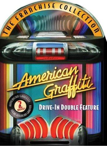 American Graffiti / More American Graffitti (Drive-In