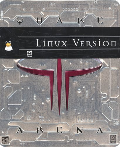 Quake III Arena (Linux)