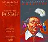 img - for OPD 7041 Verdi-Falstaff: Italian-English Libretto (Opera d'Oro Grand Tier) book / textbook / text book