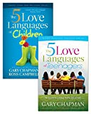 img - for The 5 Love Languages of Children/The 5 Love Languages of Teenagers Set book / textbook / text book