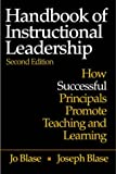 Handbook of instructional leadership : how successful principals promote teaching and learning /