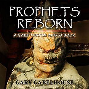 Prophets Reborn Audiobook