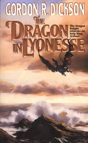 Dragon in Lyonesse, GORDON R. DICKSON