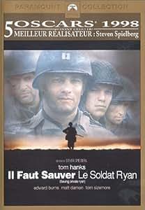 Il faut sauver le soldat Ryan [Édition Simple]