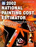 img - for 2002 National Painting Cost Estimator book / textbook / text book