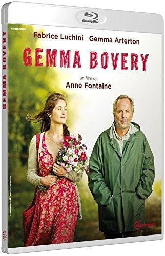 Gemma Bovery (2014) [ Blu-Ray, Reg.A/B/C Import - France ]
