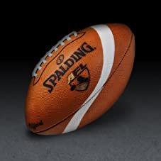 AFL Leather Game Ball