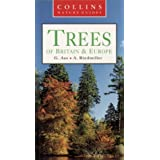 Collins Nature Guide - Trees of Britain and Europeby G. Aas