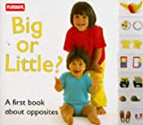Opposites (Playskool Tab Index Board Books) (0434971340) by Hardwick, Fiona