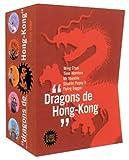 echange, troc Collection Dragons de Hong-Kong : Wing Chun / Mr. Mumble / Shaolin Popey II / Time Warriors / Flying Dagger