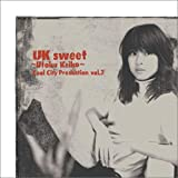 UK sweet~Utoku Keiko~