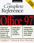 Microsoft Office 97: The Complete Ref...
