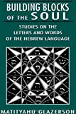 img - for Building Blocks of the Soul: Studies on the Letters and Words of the Hebrew Language book / textbook / text book