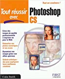 Photo du livre Tout reussir avec photoshop cs