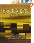 Evaluation: A Systematic Approach, 7t...