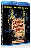 El Regreso de los Muertos Vivientes (The Return of the Living Dead) 1985 [Blu-ray]