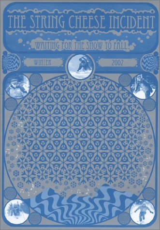 The String Cheese Incident - Waiting For the Snow to Fall