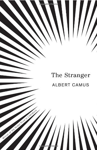 Expository essay for the novel THE STRANGER by Albert Camus?