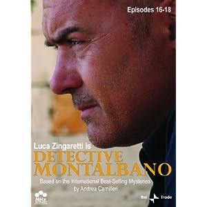 Detective Montalbano movie