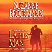 Ladies' Man | [Suzanne Brockmann]