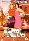High Heels And Lowlifes packshot