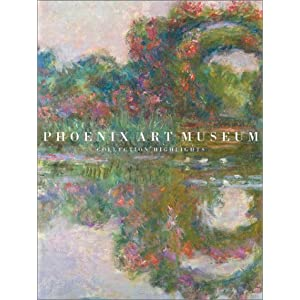 Phoenix Art Museum: Collection Highlights Michael K. Komanecky