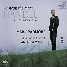 Handel: Samson, Act II, 2: Did love constrain thee?