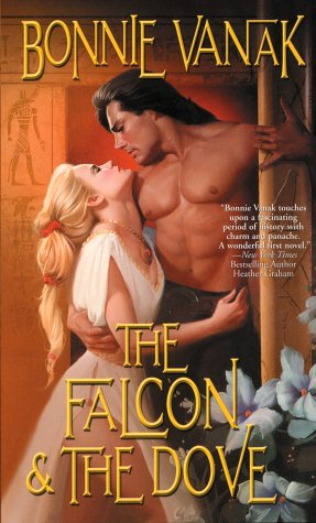 Falcon & the Dove, BONNIE VANAK