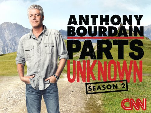 Watch Anthony Bourdain Parts Unknown Season 12 Episode 7 ...