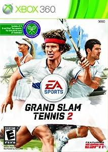 Grand Slam Tennis 2 - Xbox 360