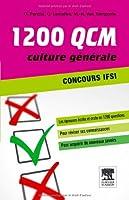 1200 QCM d'actualité sanitaire et sociale Concours IFSI