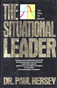 "Cover of ""The Situational Leader"""