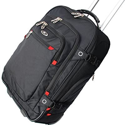 COX SWAIN Cabin Approved Carry On Wheeled Bag CABIN from Cox Swain