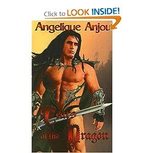 Tears of the Dragon Angelique Anjou
