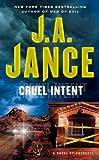 Cruel Intent (Ali Reynolds Series)