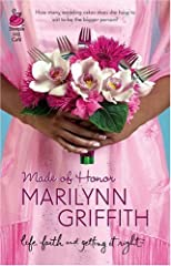Made Of Honor (Steeple Hill Cafe)