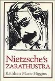 Nietzsche's Zarathustra (0877226873) by Higgins, Kathleen M.
