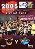 echange, troc 2005 Engage Rugby Super League - Grand Final [Import anglais]