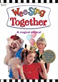 Wee Sing Together (Dol) [DVD] [Import]